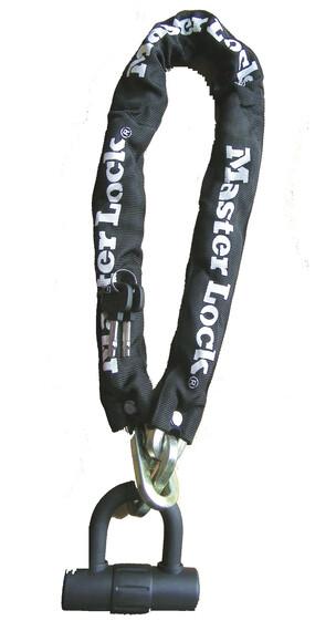 Masterlock 8234 slot 10 mm x 900 mm zwart
